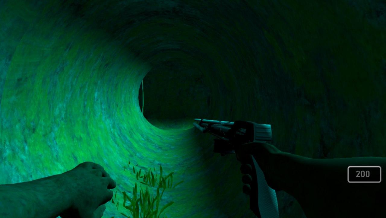 Fish for gold screenshot