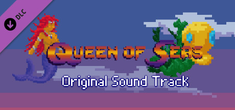 Queen of Seas - Original Sound Track