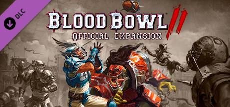 Allgamedeals.com - Blood Bowl 2 - Official Expansion + Team Pack - STEAM
