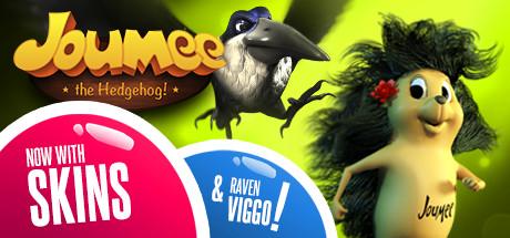 Joumee The Hedgehog