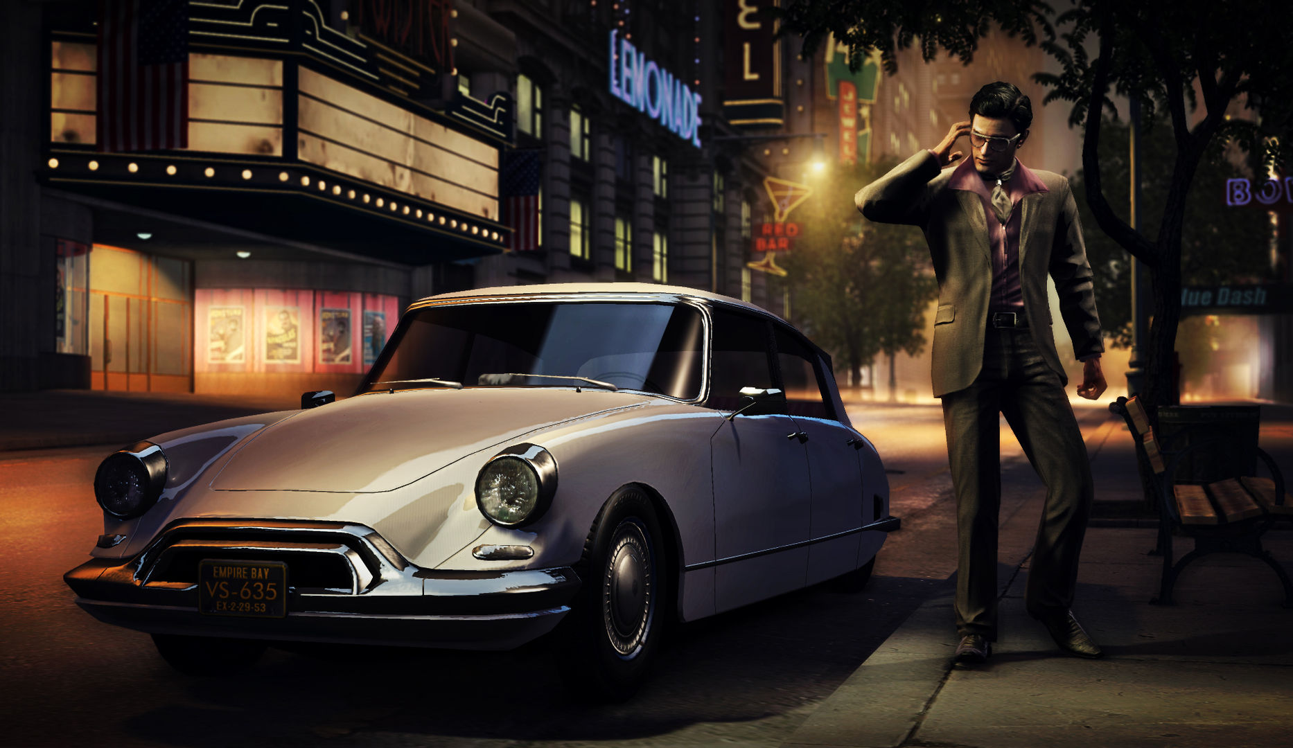 Buy Mafia 2 key | DLCompare.com