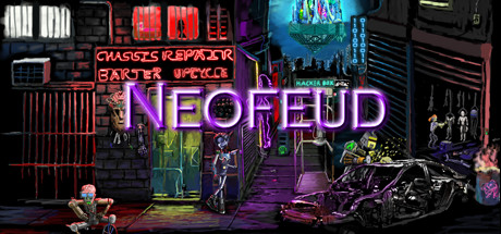 Neofeud: