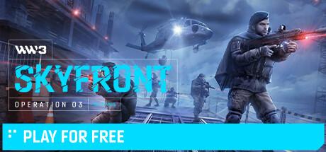 Allgamedeals.com - World War 3 - STEAM