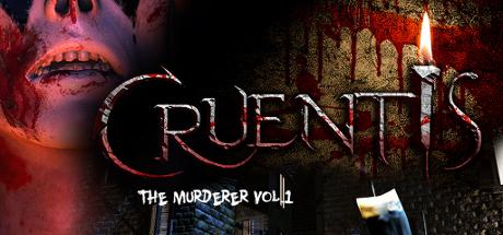 Cruentis The Murderer vol.1 free key