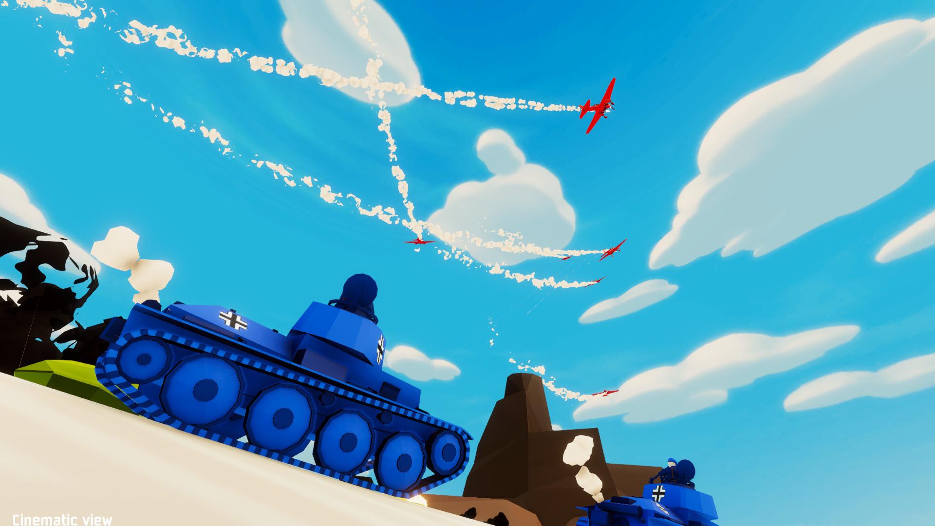Total Tank Simulator screenshot