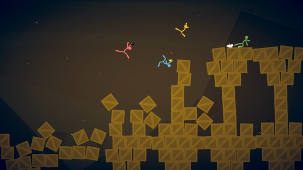 Stick Fight: The Game Full Game Cracked