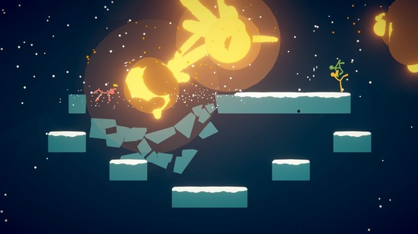 Stick Fight: The Game PC Full Version
