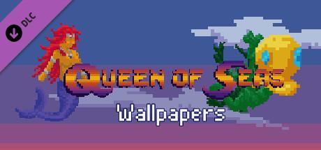 Queen of Seas - Wallpapers