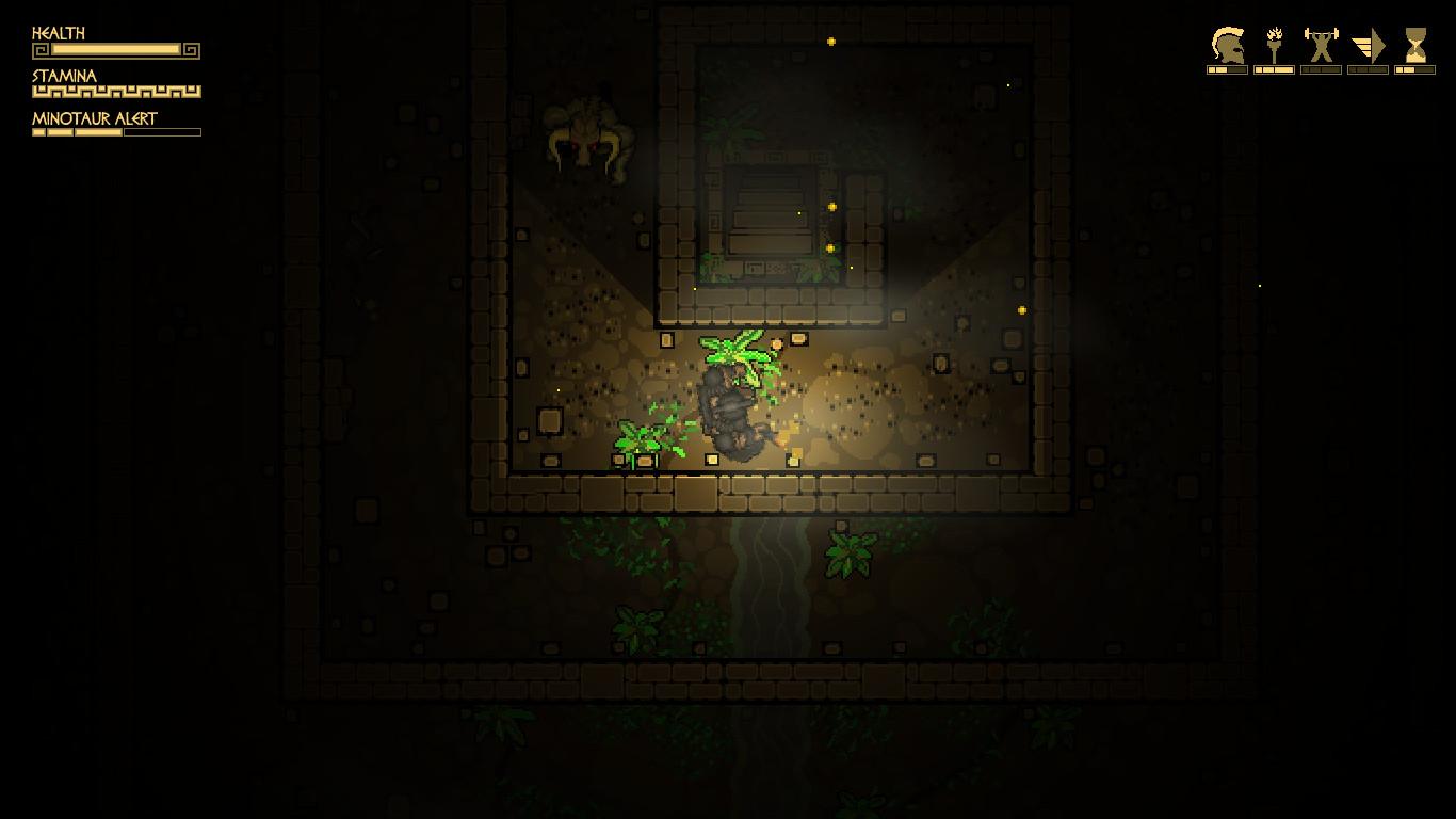 TAURONOS screenshot
