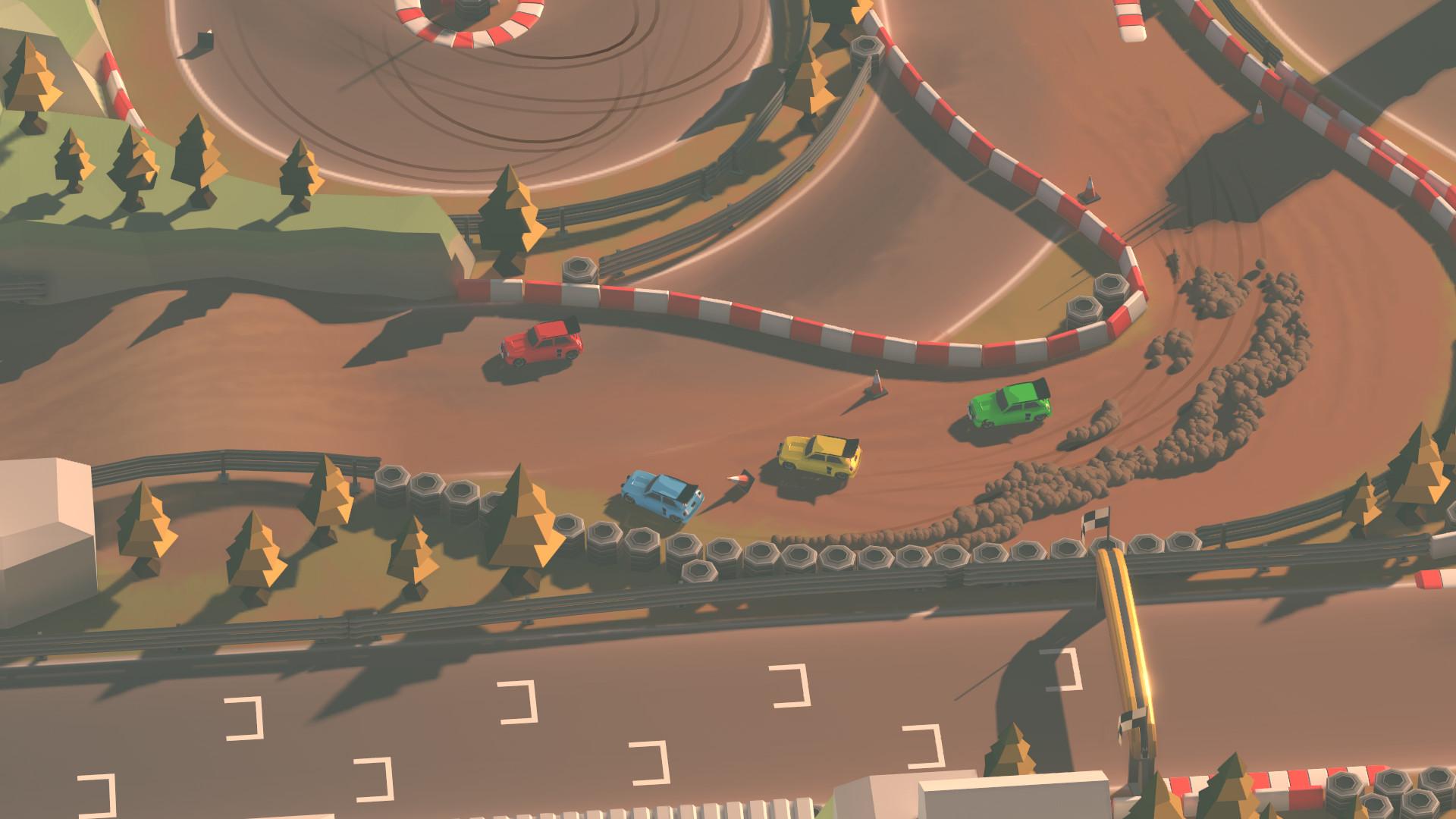 Hotlap Heroes screenshot