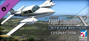 FSX Steam Edition: Cessna® 310R Add-On