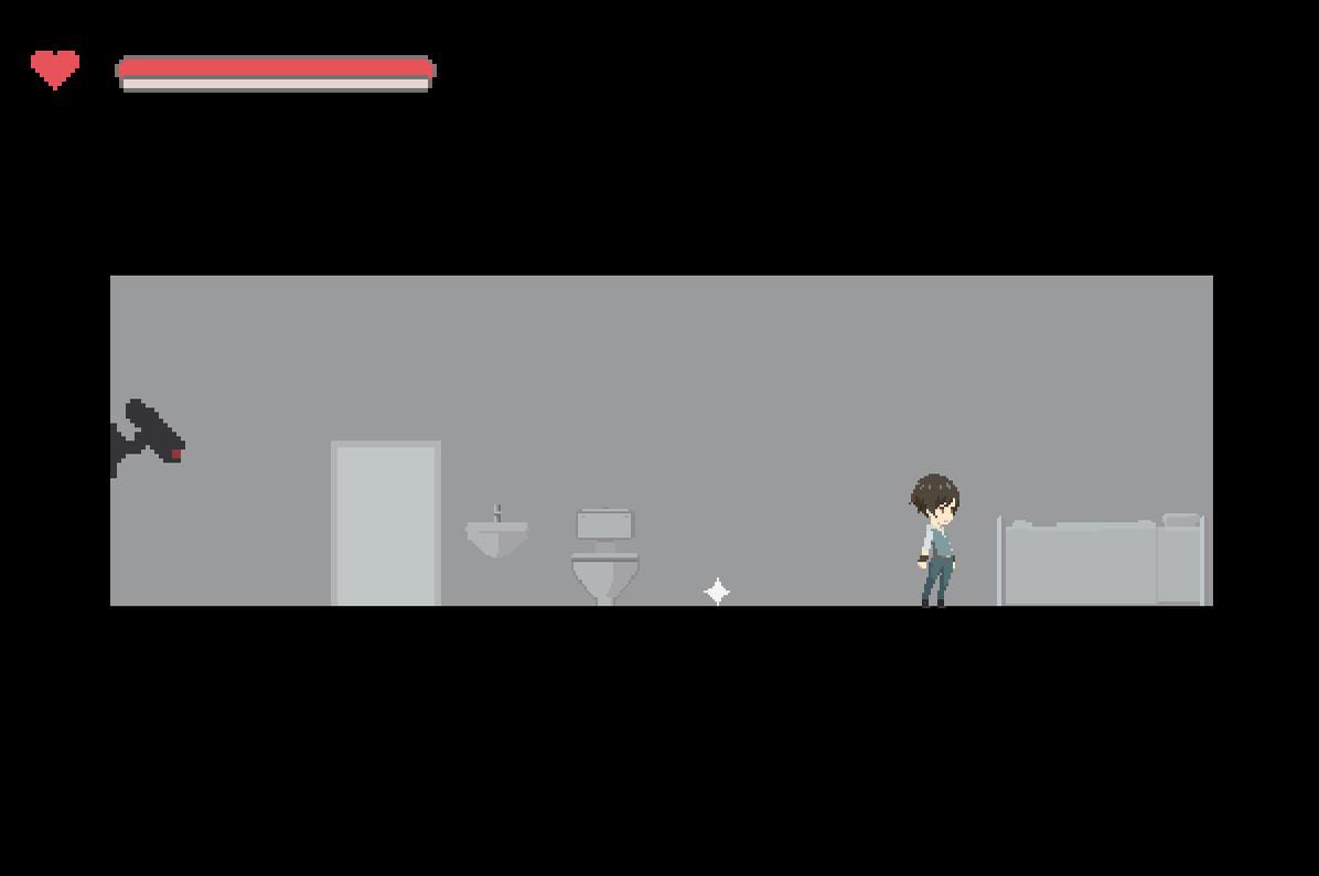 Lisa's Memory - 丽莎的记忆 screenshot