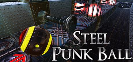 Steel Punk Ball