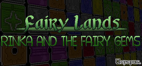 Fairy Lands: Rinka and the Fairy Gems