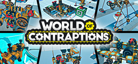 Contraptions Parkour