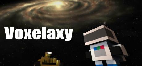 Voxelaxy [Remastered]