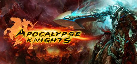 Apocalypse Knights 2.0 - The Angel Awakens