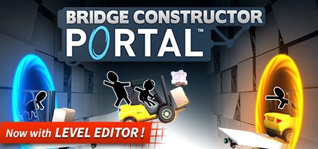 Bridge Constructor Portal: