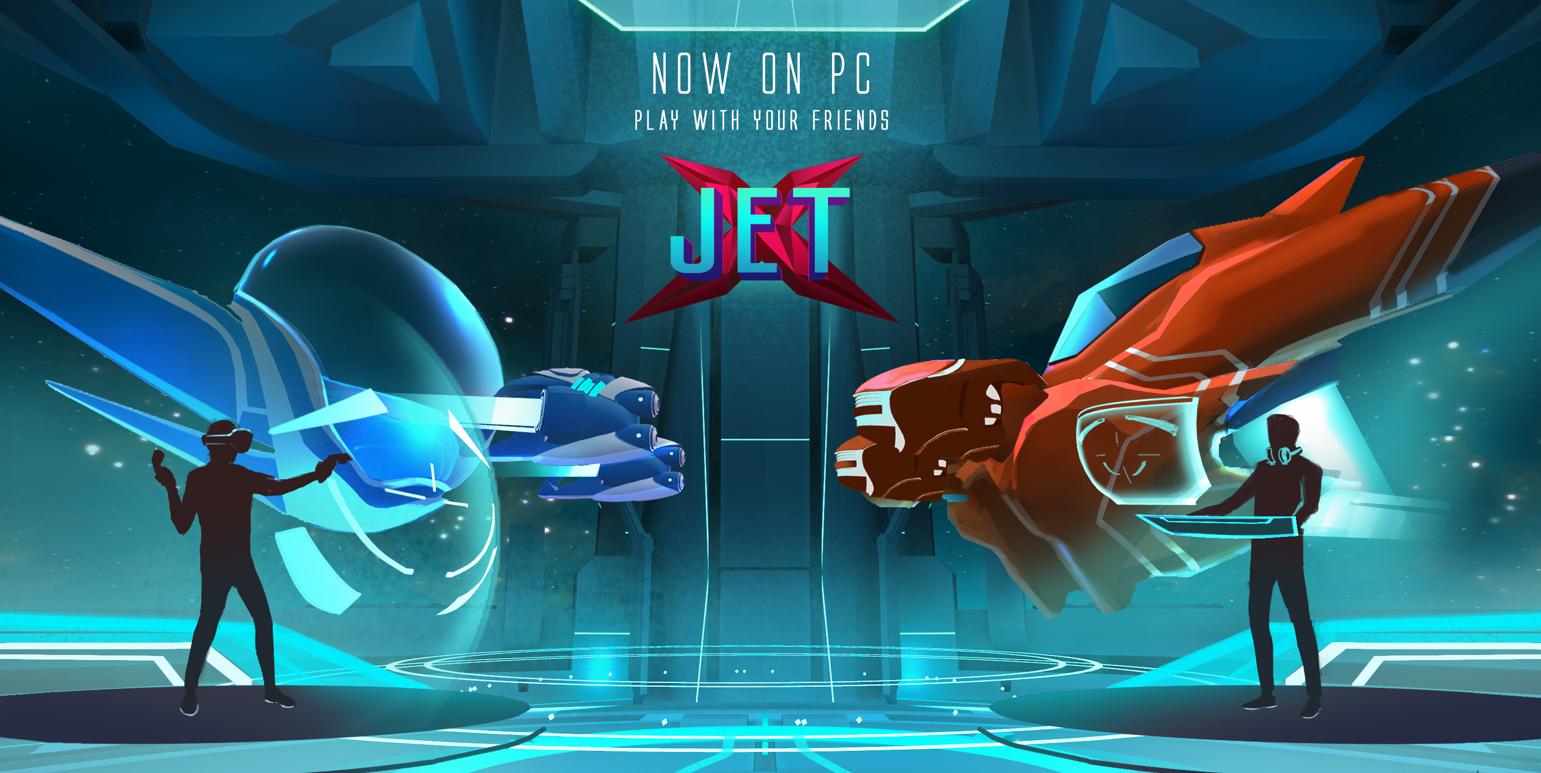 JetX VR screenshot