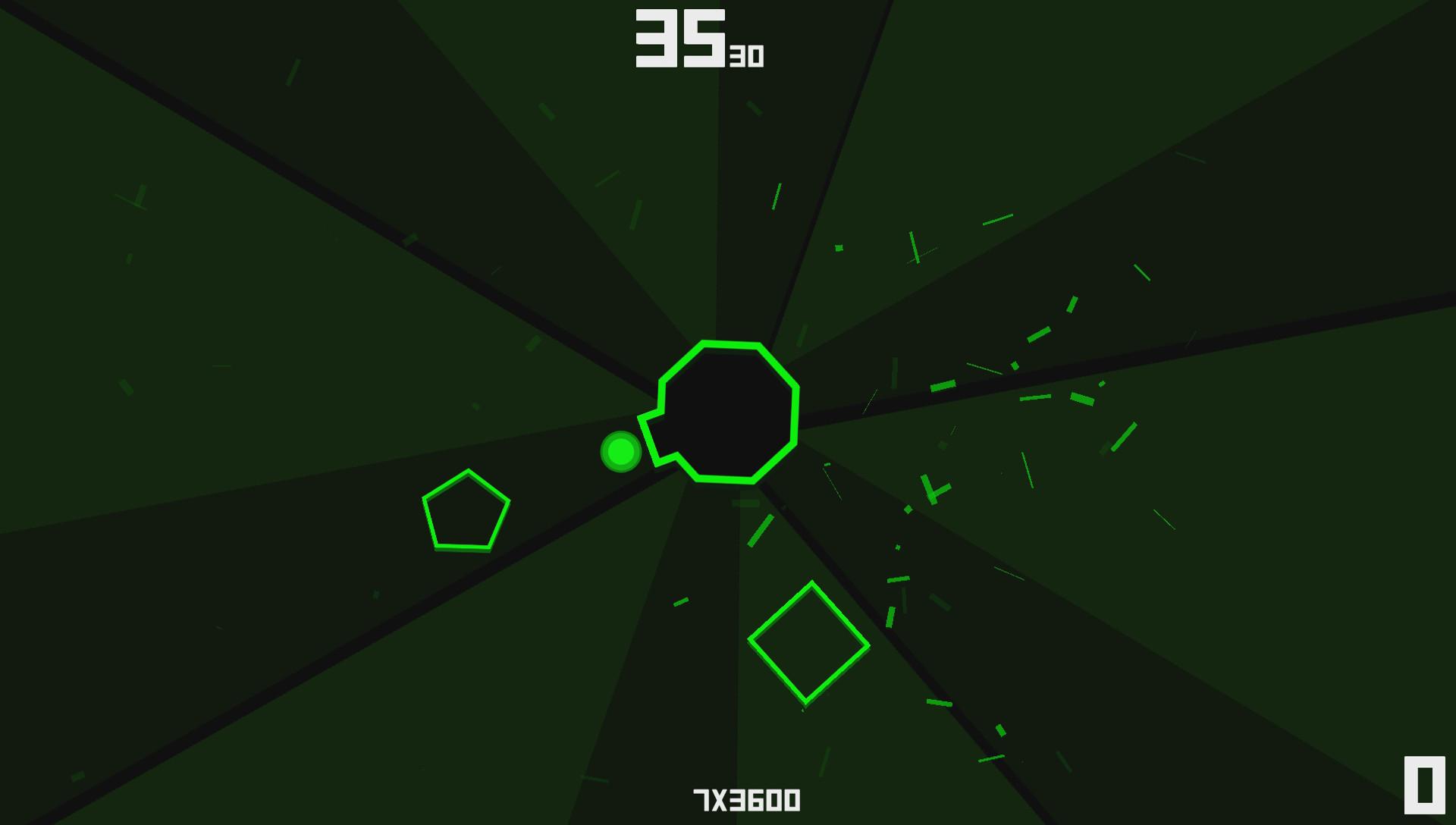 Polygoneer screenshot