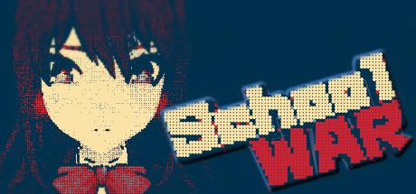 SchoolWar - become a VR AnimeGirl