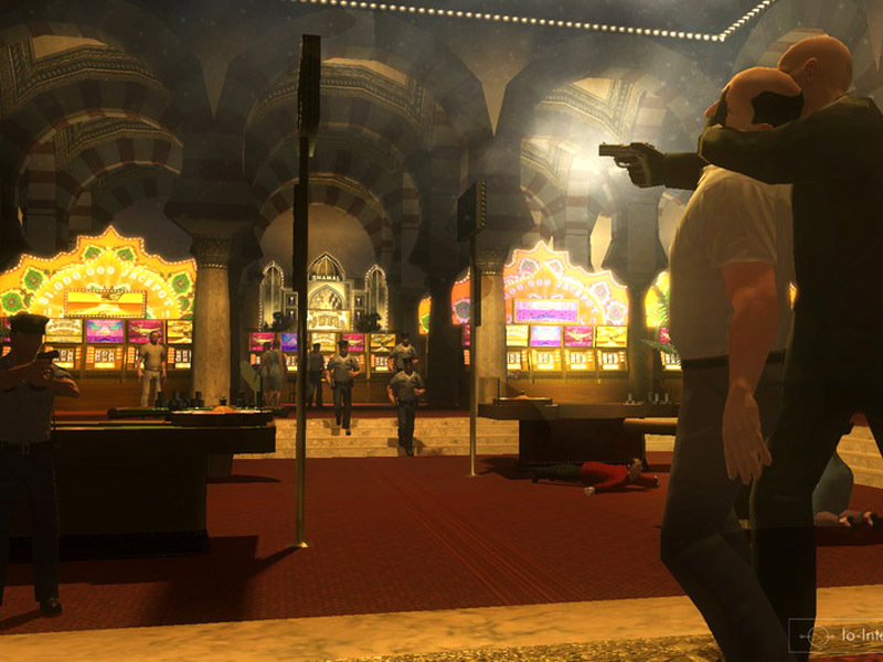 Hitman: Blood Money Free Download image 3