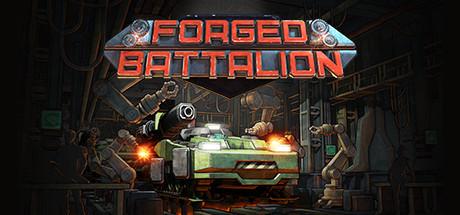 Allgamedeals.com - Forged Battalion - STEAM
