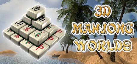 VR Mahjong worlds