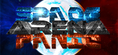 Space Panic Arena