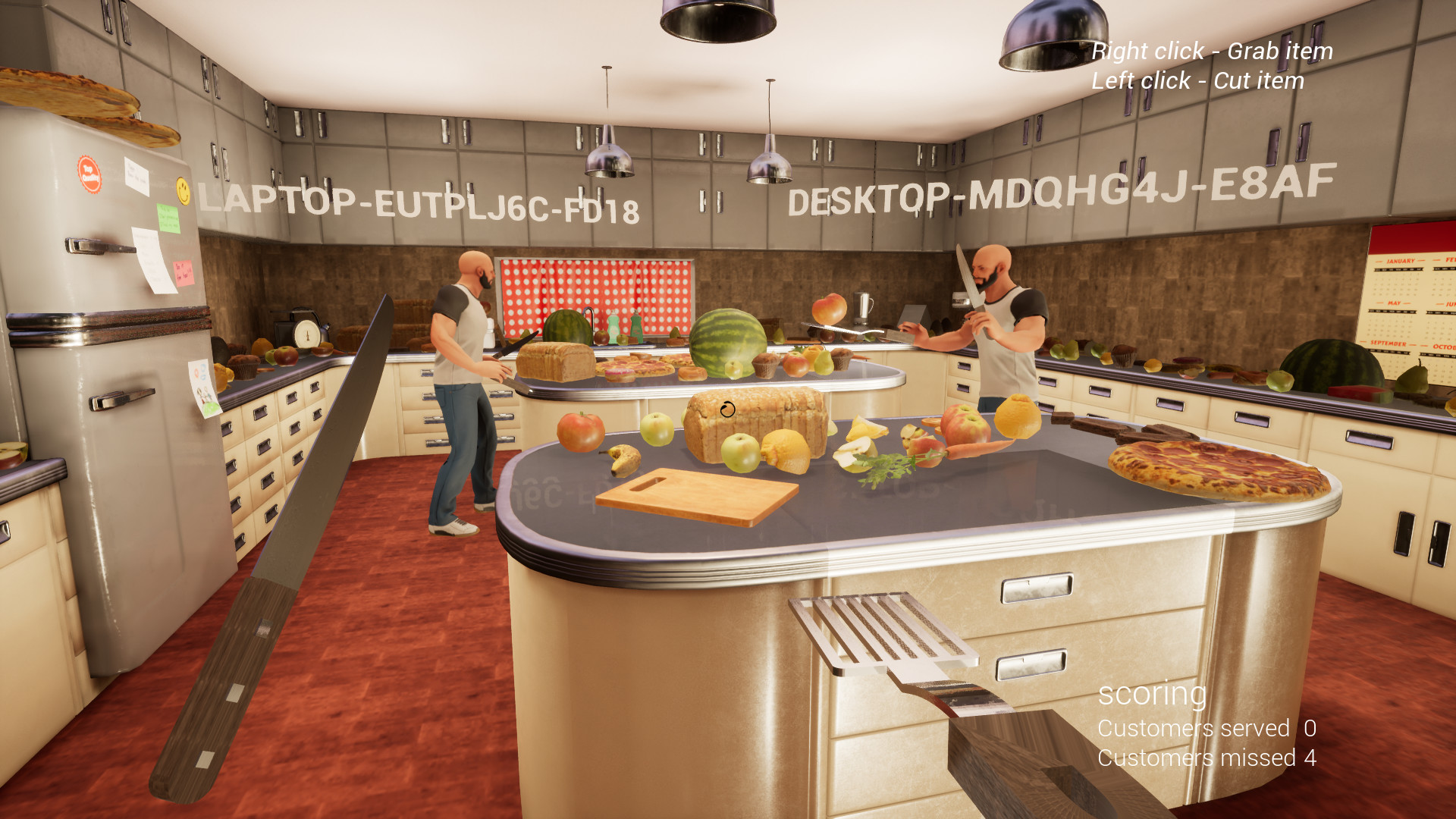 ... Kitchen Simulator 2 Picture3 ...