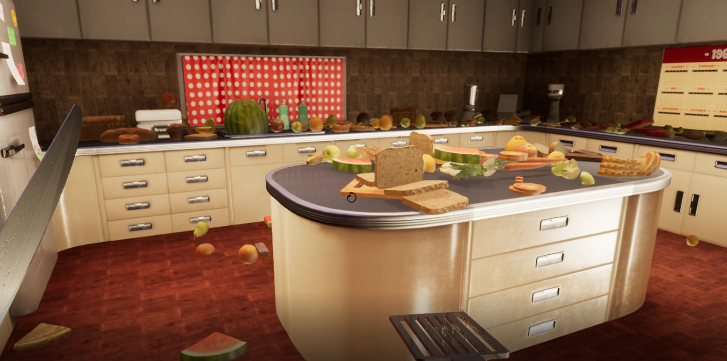 Kitchen Simulator 2 Screenshot