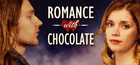 Romance with Chocolate - Hidden Objects
