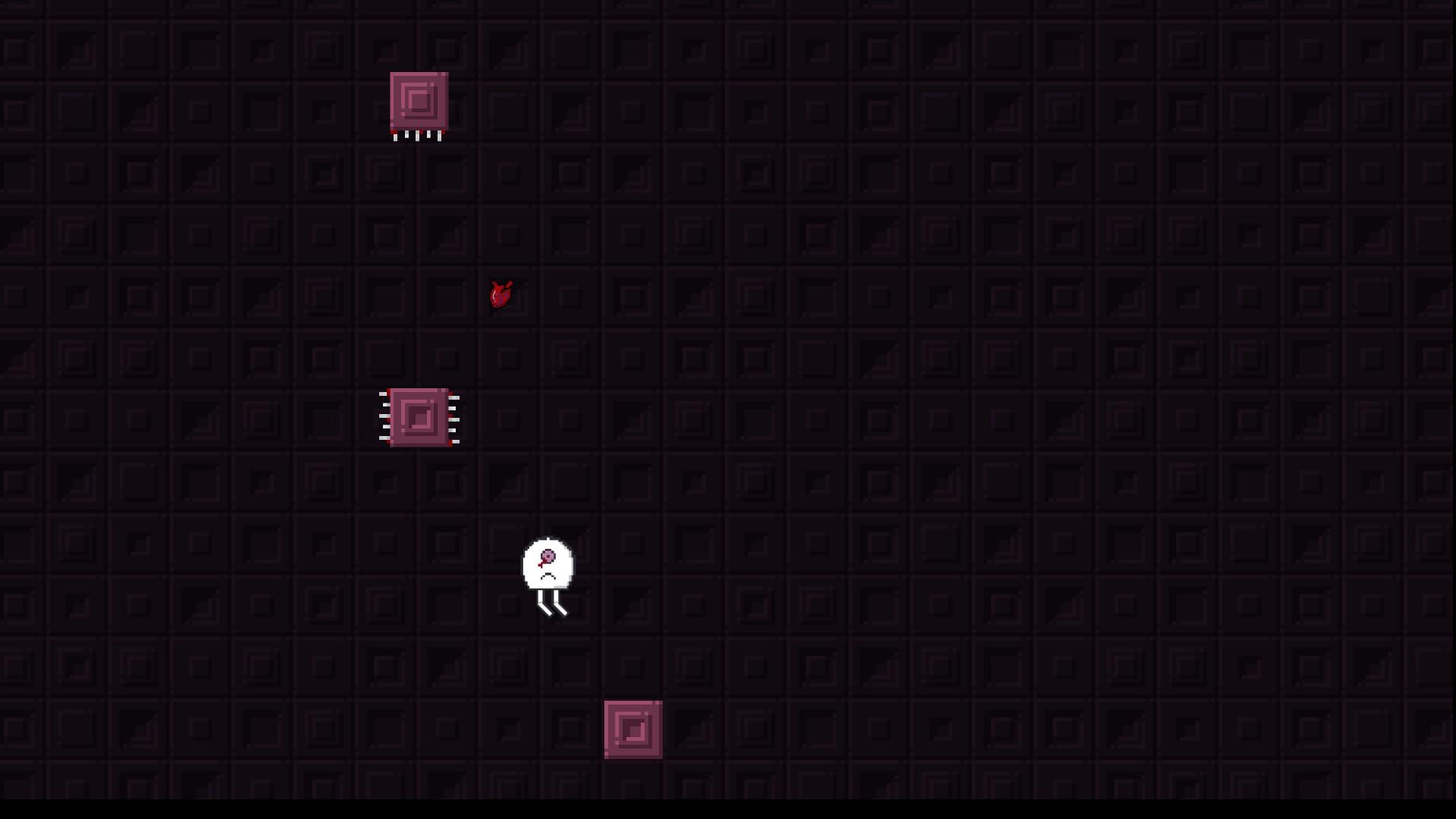 The Thirst of Hearts screenshot