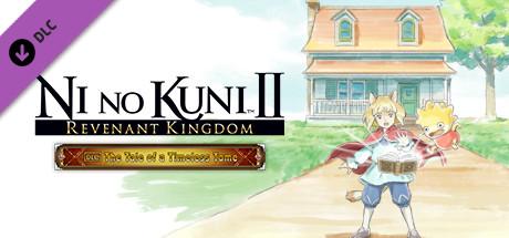 Allgamedeals.com - Ni no Kuni™ II: REVENANT KINGDOM - The Tale of a Timeless Tome - STEAM