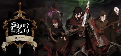 Allgamedeals.com - Sword Legacy: Omen - STEAM