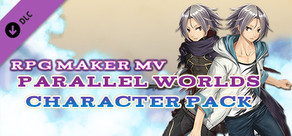 RPG Maker MV - Parallel Worlds Character Pack