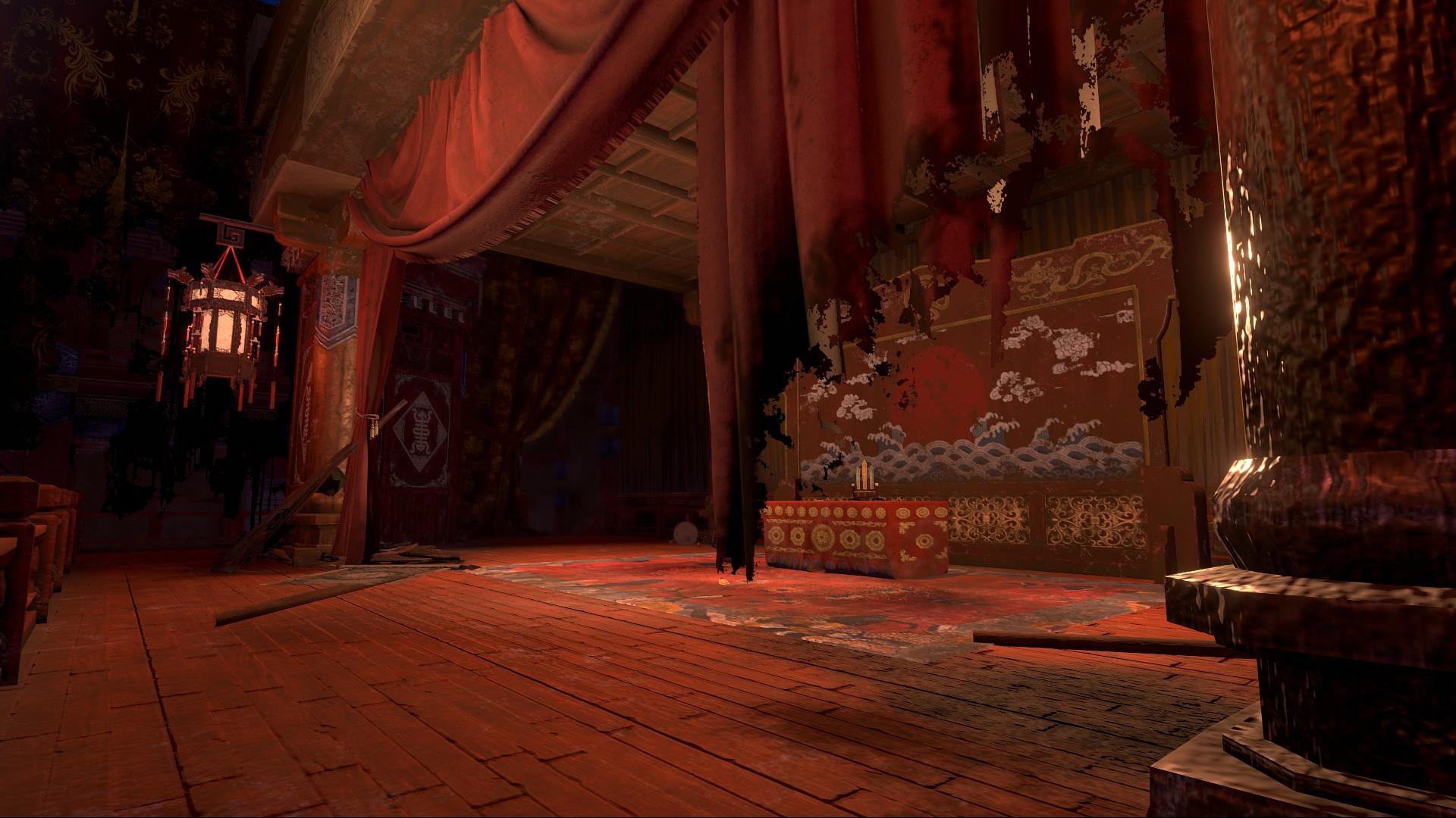 灵魂筹码 Soul at Stake screenshot