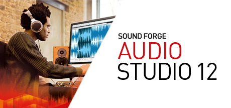 Allgamedeals.com - SOUND FORGE Audio Studio 12 Steam Edition - STEAM