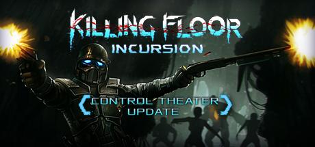 Allgamedeals.com - Killing Floor: Incursion - STEAM