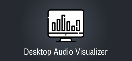 Desktop Audio Visualizer