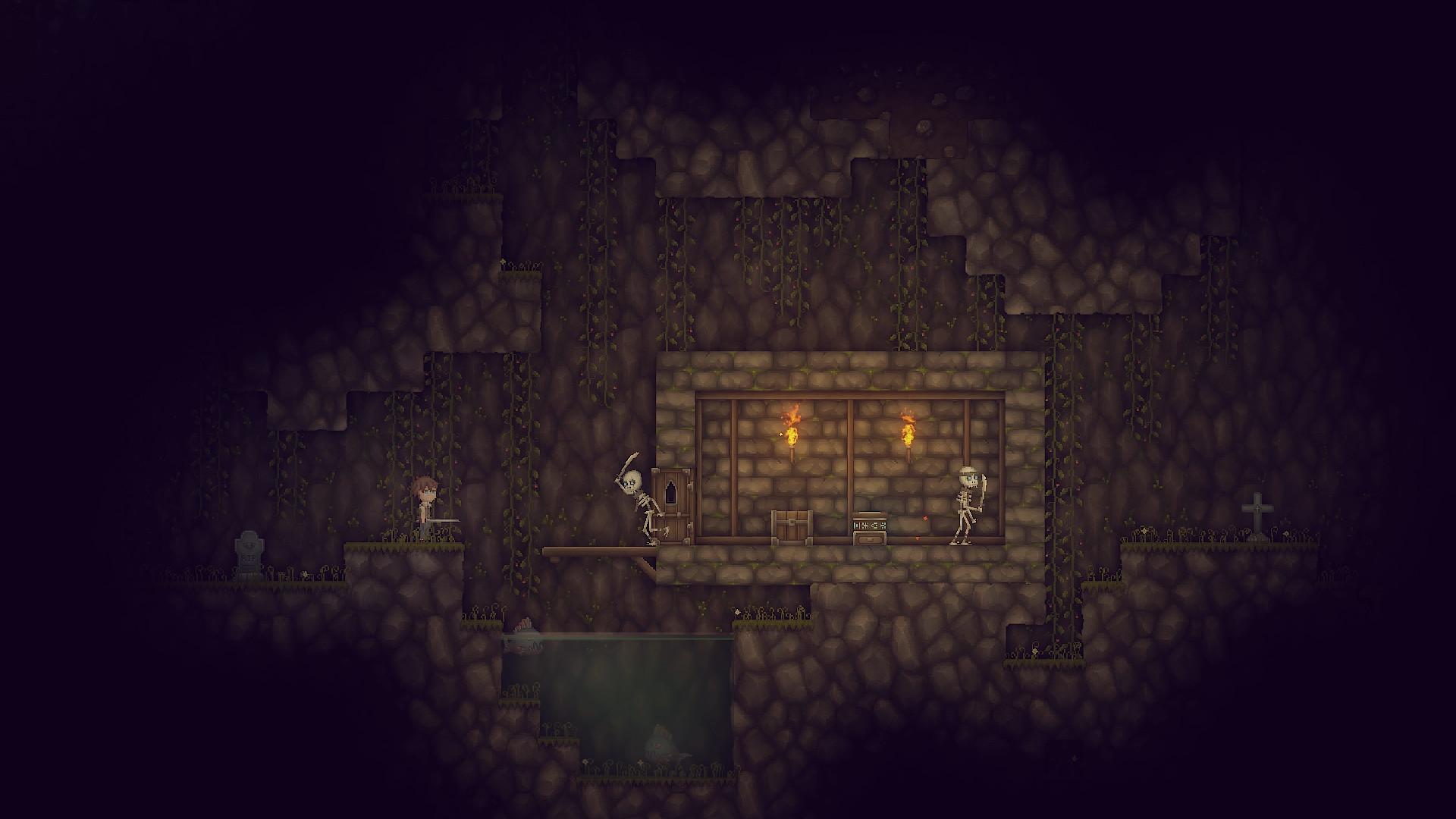 Alchemage screenshot