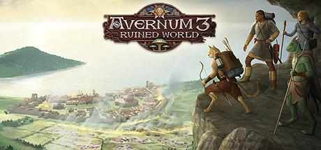 Allgamedeals.com - Avernum 3: Ruined World - STEAM
