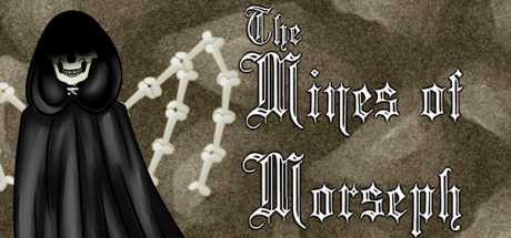 The Mines of Morseph