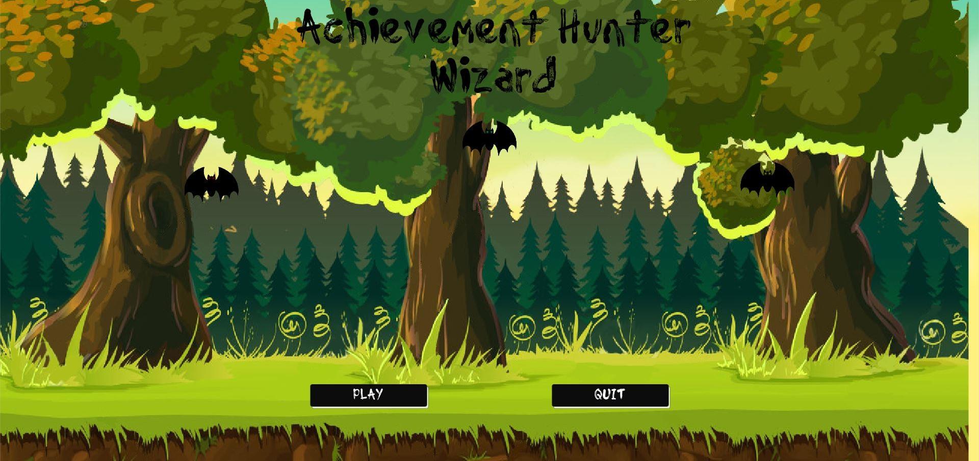 Achievement Hunter: Wizard screenshot