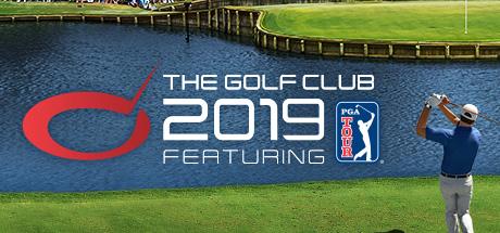 Allgamedeals.com - The Golf Club™ 2019 featuring PGA TOUR - STEAM