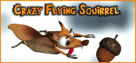 Crazy Flying Squirrel