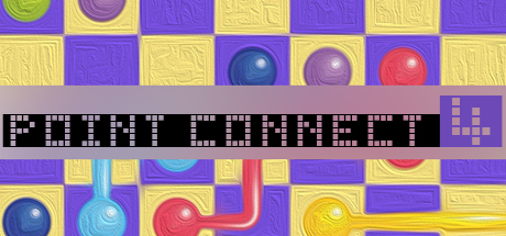Point Connect 4