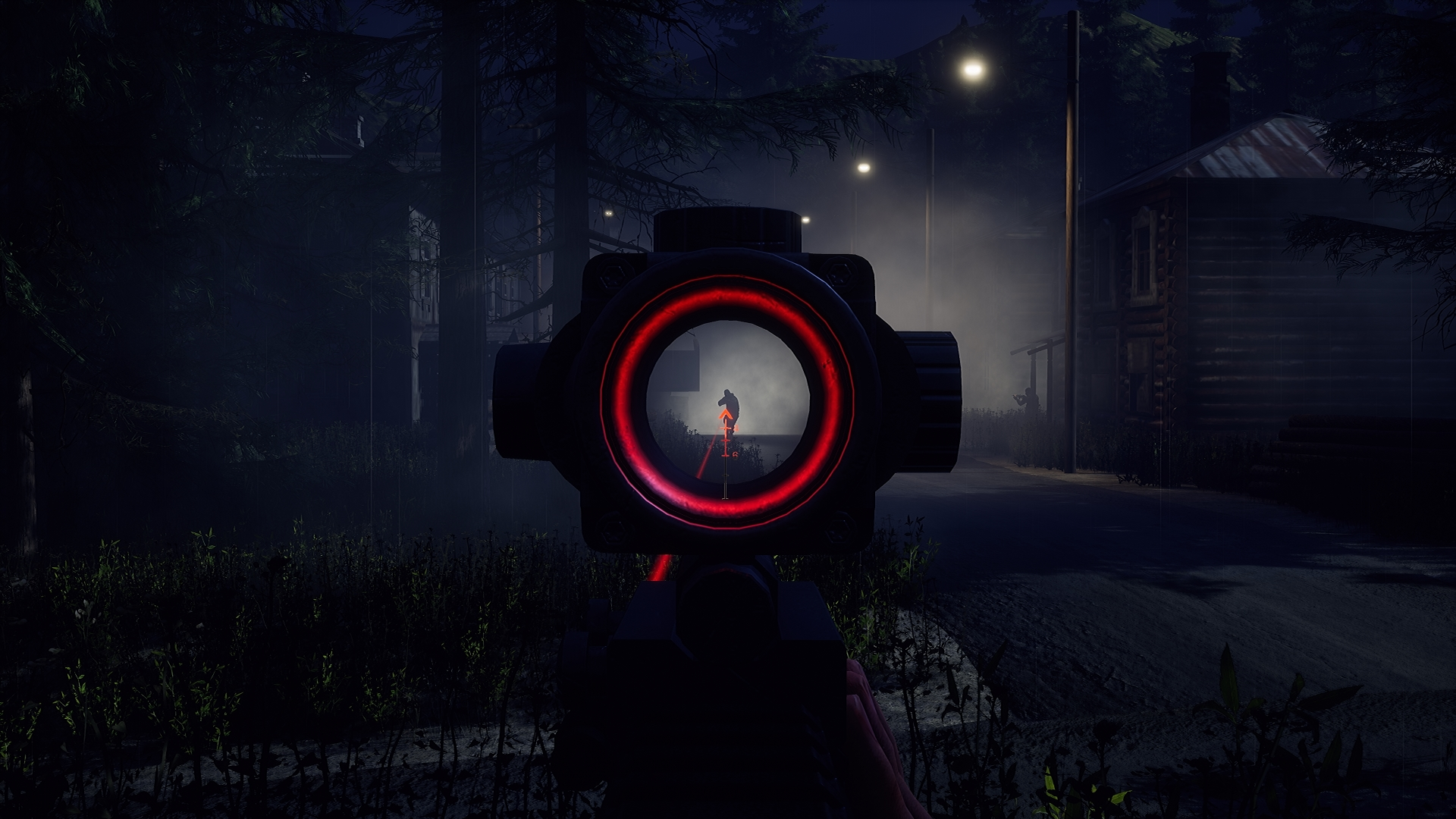 Beyond Enemy Lines 2 screenshot