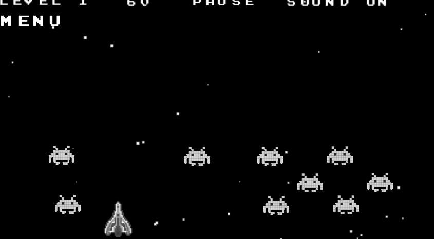 Pixel War screenshot