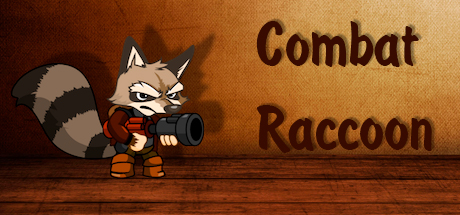 Combat Raccoon